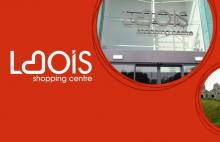 Laois Shopping Centre - Sponsors of the Laois Championships