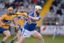 2014 NHL 1/4 Final - Laois v Clare - Foyle