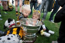 Laois SHC County Final 2013 - Alf Harvey HR Photo