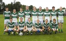 2011 ACFL Div 2 Winners Portlaoise