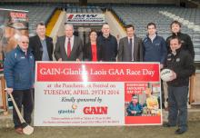 Laois GAA Race Night LaunchDBPHotos Thurs 10-4-14 (1 of 5)