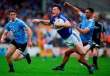 2016 Walsh v Dublin