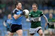 2013 Leinster Club SFC - Portlaoise v Longford Slashers