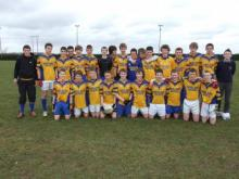 Laois GAA Secondary Schools Competition