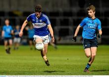 2015 U21FC v Dublin - Danny O Reilly