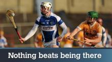 2013 Leinster SHC