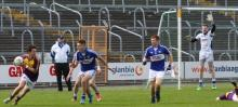 2014 Leinster MFC Quarter Final - Wexford v Laois 1