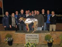 2013 Laois GAA Greyhound Night