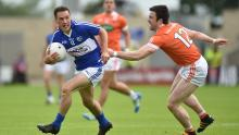 2016 Donoher v Armagh