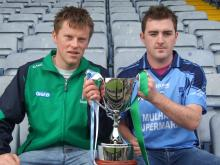 2011 Sparrow Laois IFC Captains Call