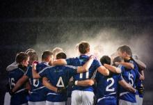 2014 O'Byrne Cup - Bord na Mona O Byrne Cup Round 2 O Moore Park Portlaoise Co Laois