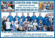 Semi Final Flyer