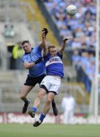 2014 Leinster SFC - Laois v Dublin - Conway