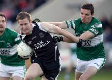 2013 Laois Shopping Centre SFC Final - Kingston and Seale