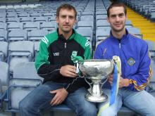 2011 Sparrow Laois SHC Captains Call