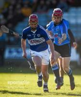 2015 Walsh Cup v Dublin - John A