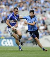 2014 Leinster SFC - Laois v Dublin - O Loughlin