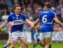 2016 Conway v Armagh