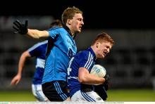 2015 U21FC v Dublin - Evan O Carroll