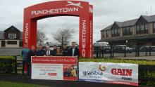 Punchestown Launch 2017