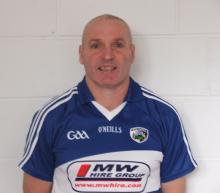 Leinster Golden Masters B Finalist Joe Brennan