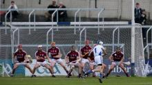 2014 LSHC Qtr Final - Laois v Galway - Penalty
