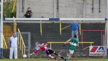 2013 Laois Shopping Centre SFC Final - Craig Roger goals