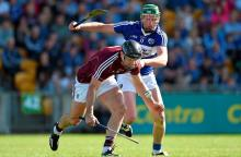 2015 Leinster SHC Semi Final - Laois v Galway