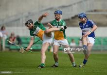 2016 Maher v Offaly
