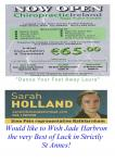 Chiropractic Ire & S Holland