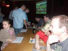 Race night/Fenian Folk 20