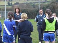 Ladies Coaching Clinic