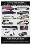 Absolute Limo's