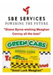 Green Cabs & SBE Services