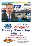 B Hayes & Bingo