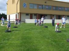 August Club Camp 2011