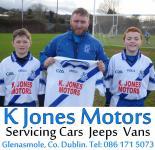 K Jones Motors