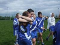 Girls Feile 2009