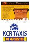 KCR Taxi's & Soot Doctor