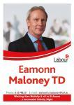 E Maloney TD