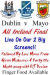 All ireland Final Live