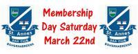 2014 Membership Day