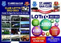 Club Lotto 2012/13