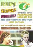 Teen Line Ireland