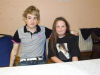 Eoghan Quigg Concert
