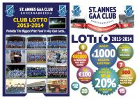 Club Lotto 2013/14
