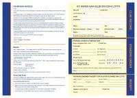 Club Lotto 2013/14