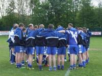 Boys feile winners 2011