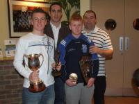 Presentation Night