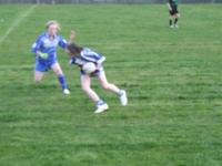 Girls Feile 2011